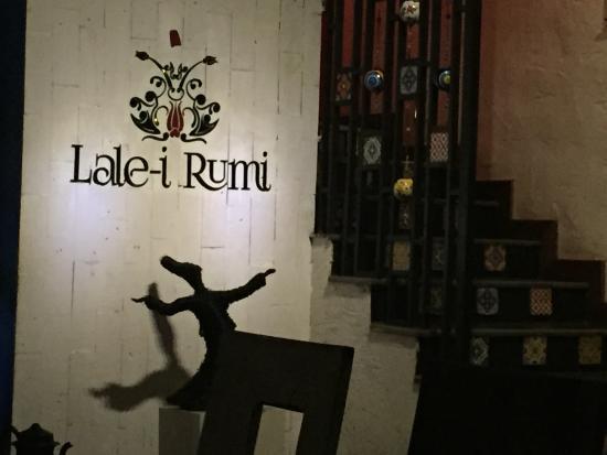 Lale-i Rumi