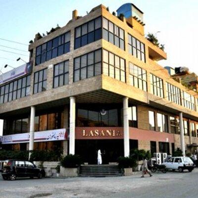 Lasania Restaurant - Karachi