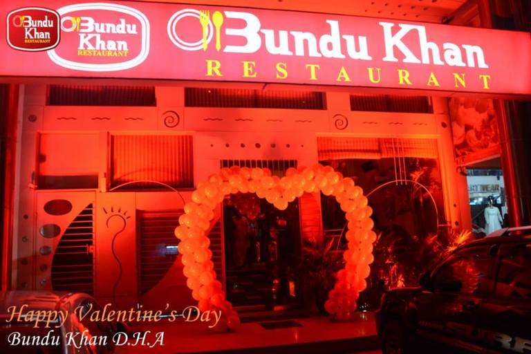 Bundu Khan Restaurant