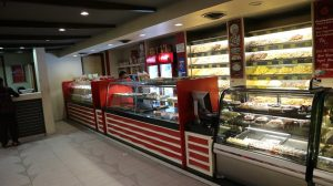 Continental Sweets and Bakers-khappa.pk