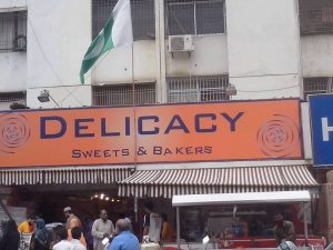 Delicacy Bakery - khappa.pk