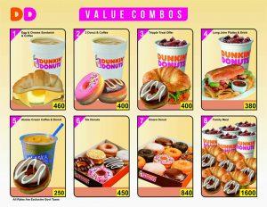 Dunkin Donets - khappa.pk