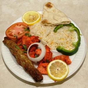 Eaton BBQ - khappa.pk