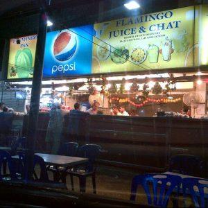 Flamingo Juice & Chat - khappa.pk