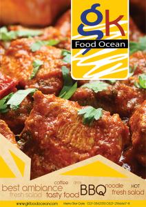 GK Food Ocean - khappa.pk
