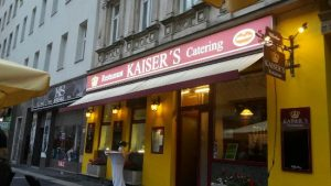 Kaiser Restaurant - khappa.pk
