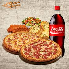 Pizza Bistro - khappa.pk