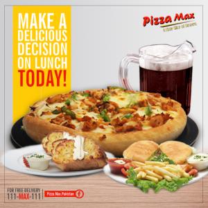Pizza Max,