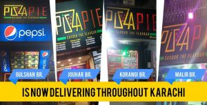 Pizza Pie - khappa.pk