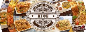 Rice Station - khappa.pk