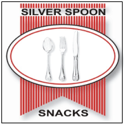 Silver Spoon Snacks - khappa.pk