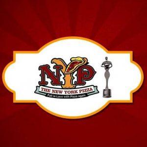 The New York Pizza - khappa.pk