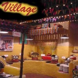 Village Restaurant-Khappa.pk