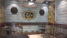 Z-Six Restaurant-Khappa.pk