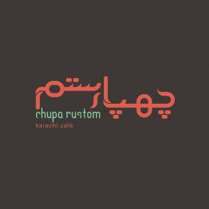 chupa rustom - khappa.pk