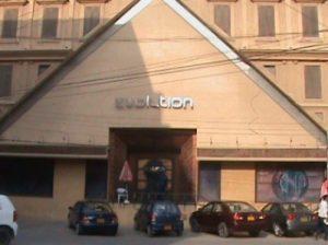 evolution restaurant - khappa.pk