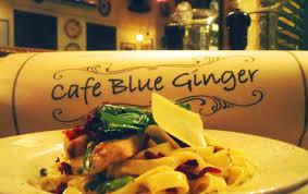 Cafe Blue GInger - khappa.pk