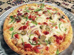 pizza 2000  in karachi