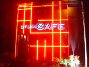 Studio Cafe - khappa.pk
