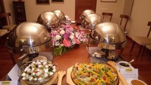 Thyme Restaurant - khappa.pk