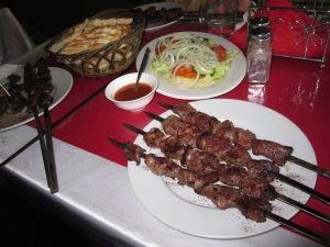 Afghani Kabab House-khappa.pk