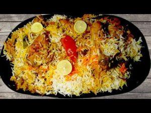 Amna Biryani-khappa.pk