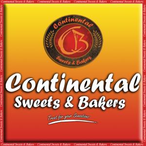 Continental Bakery - khappa.pk