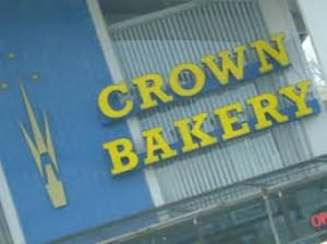 Crown Bakery - khappa.pk