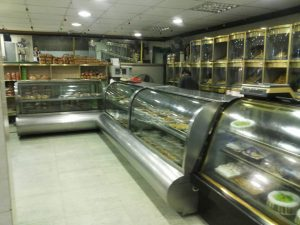 Dacca Sweets and bakers-khappa.pk