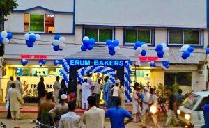 Erum Bakers