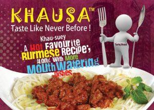 Khausa Restaurant