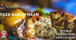 Naan Dhabba-khappa.pk