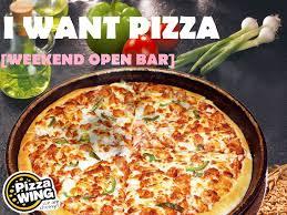 Pizza Wing - khappa.pk