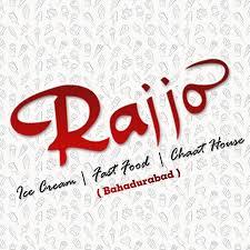 Rajjo Ice Cream