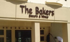 The Bakers - khappa.pk