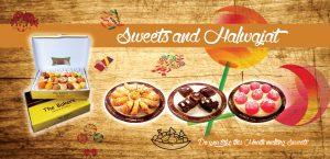 The Bakers Sweets & Nimco-khappa.pk