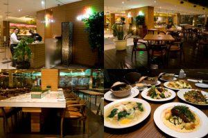Wild Rice Restaurant-khappa.pk