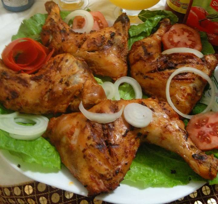 The Best Pakistani Chicken Recipes on Yummly Pakistani Chicken Pakistani Chicken Jalfrezi Chicken Tikka Karahi Pakistani Style murgh Tikka Kadai