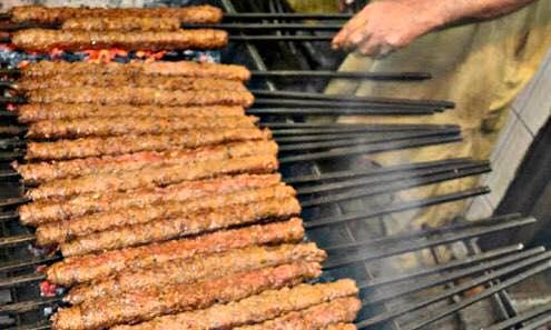 Chenab Rutt BarBQ And Restaurant