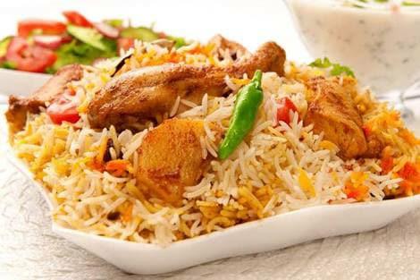Mehar Foods & Family Restaurant