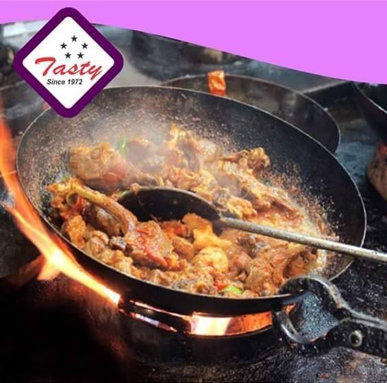 Tasty Zaiqa Restaurant