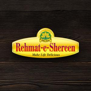 Rehmat-e-Shereen