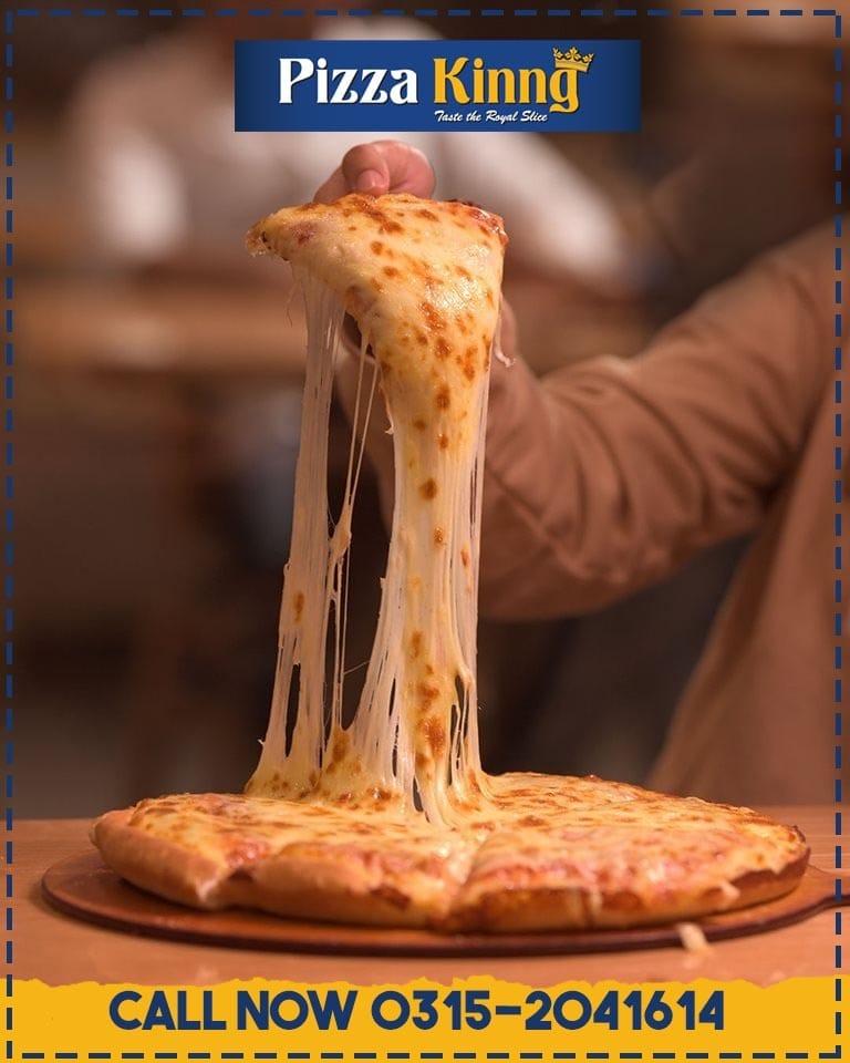 Pizza Kinng Malir