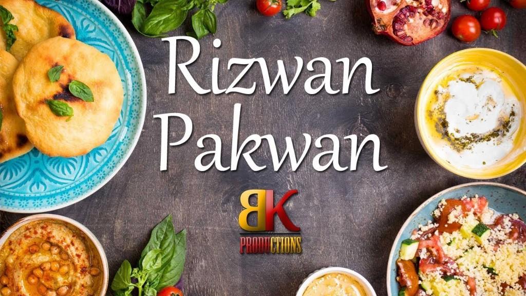 Rizwan Pakwaan, Malir Cantt